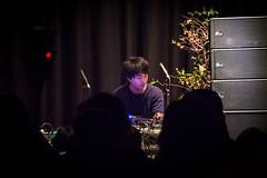 katsuyoshi kou (Sub Jam) Tags: japan concert performance event miji artlounge multipletap meridianspace
