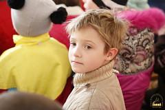 12. Пасхальный праздник в школе «Умелые ручки»
