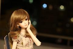 IMG_8235 (Emma Wolf) Tags: doll bjd customblythe obitsucustom classydoll dimdolllarina mystickids zinnadollmore