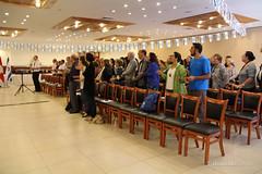 Congresso Internacional em Jerusalém