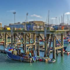 Old fisher (Ningaloo.) Tags: st port shift quay peter fishermans tilt guernsey