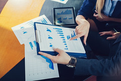 Finances (thesaltgroup01) Tags: above people chart male closeup corporate office team hands hand finger serbia working meeting graph charts graphs business management human planning document briefing pointing financial strategy finance teamwork paperwork selectivefocus accounting analytics
