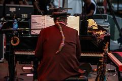 Louis Armstrong's Wonderful World Festival - Dr. John