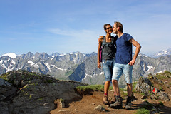 Seize the Day (Fozzman) Tags: summer vacations 2016 zillertal ziller valley alps alpen