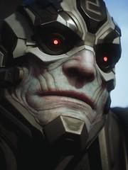 """METALHEAD"" (Midhras) Tags: paragon epicgames unrealengine4"