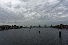 Zaan (Kronemans) Tags: netherlands windmill nederland molen zaanseschans molens zaan zaandijk zaanstad