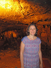 Drogarati Caves, Kefalonia (Gaz n Nic) Tags: greece kefalonia cephalonia drogaraticaves cave stalagmite stalactites