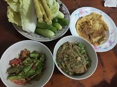 IMG_8214 (porpupeeya) Tags: อาหาร