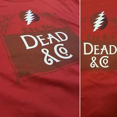 Dead and Company (SustainU Clothing) Tags: deadandcompany music reverb bands sustainability sustainablefashion ecofriendly ecofashion apparel fashion tees usamade