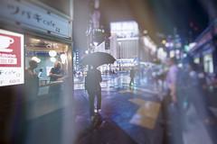 WHEN THE RAIN COMES (ajpscs) Tags: street summer coffee rain japan japanese tokyo nikon streetphotography coffeeshop d750  nippon  ame badweather shitamachi  shinbashi   ajpscs whenitrains  whentheraincomes anotherrain