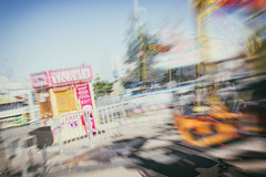 31/52  ~ Tickets ({Andrea}) Tags: week312016 52weeksthe2016edition weekstartingfridayjuly292016 week31theme slidersunday midway ticketbooth fair amusementpark canon6d