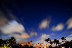 DSC_6448 (reflective perspicacity) Tags: oahu honolulu hawaii 2016 vacation summer july2016 nikond300 night pacificocean longexposure lanikai lanikaibeach kailua east h1 h3 h2 usa unitedstates paradise