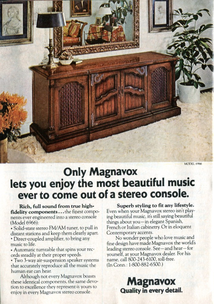 The World's Best Photos of magnavox and stereo - Flickr Hive