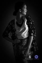 Diana (Darrell Neo) Tags: fashion studio lasalle lookbook editorial portraiture portrait college jakarta nikon d800e