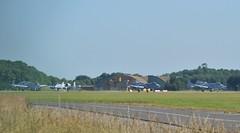 A10 (1) @ RAF Leeming 19-07-16 (AJBC_1) Tags: fighterjet warplane military england unitedkingdom uk ©ajc aircraft aeroplane plane jet airplane rafleeming leeming northyorkshire egxe exercisejadedthunder2016 usaf unitedstatesairforce a10 442ndfighterwing airforcereservecomponent afrc a10thunderboltii warthog ajbc1