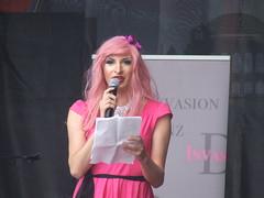 DSCF1849 (Shandorian) Tags: queer gay schwul lesbisch christopherstreetday mainz transgender rosaopossum drag