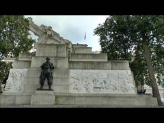 london_memorial (ChiralJon) Tags: royalartillerymemorial hydeparkcorner london firstworldwar ww1 bl92inchmkihowitzer trenchwarfare artilleryman memorial charlesjagger lionelpearson bronzefigures