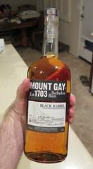 July 28, 2016 (365 Gay #94) (gaymay) Tags: california desert gay love palmsprings 365gay mountgay alcohol liquor bourbon