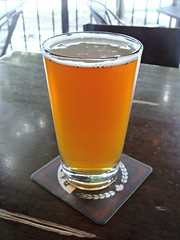 Shoe Toss Rye IPA (knightbefore_99) Tags: vancouver bc canada cool beer cerveza pivo hops malt craft tasty staugustine bar local usa bellingham washington wander brewing