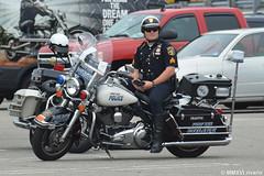 227 Wayne - Fort Lee Police (rivarix) Tags: newjerseylawenforcementmotorcycleskillsrun policerodeo policeridingcompetition policeman policeofficer lawenforcement cops policemotor fortleepolicedepartmentnewjersey harleydavidsonpolicemotorcycle harleydavidsonroadking motorcops
