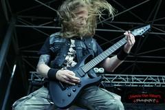 Stonehenge, Steenwijk 30-7-2016-8978 (DarknightJo_Photography) Tags: steenwijk izegrim stonehenge metal concert festival death female singer grunt marloes jeroen ivo bart 2016