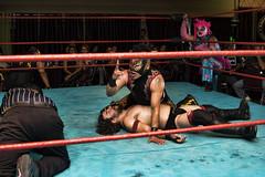 14 (blownphotographer) Tags: lucha libre wpw wrestling wwe knee slapperz comedy wcw ecw wwf libra
