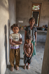 Children in new home 6622 (shahidul001) Tags: child children kid kids girl girls srilankan srilankans home house vertical color colour srilanka southasia asia drik drikimages
