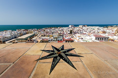 View from the tower (Sasquatchpics) Tags: spain cadiz andaluia city watchtower canon6d tamron1530 torretavira