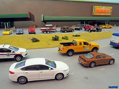 Poor Parking at Great Outdoors (Phil's 1stPix) Tags: driftwoodroad johnpoutfitter johnpoutfitters outdoorstore johnps 164diecastcity diecastcity mysticbeach baynardcounty diecast diorama 1stpix firstpix diecastdiorama diecastcollectible 164vehicle 164diorama 164diecast 164scale 164automobile diecastcollection mysticbeachlayout 164scalecity 164scalediorama dioramalayout phils1stpix photoscape 164car 164scalediecast 1stpixphoto olympusomdem5markii olympusm1442mmf3556iir johnnylightningdiecast greenlightdiecast shoppingcenterdiorama greatoutdoors 2016 poorparking business shoppingcenter johnpgreatoutdoors