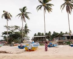 Untitled, Pantai Kuala Abang, Dungun May'16 (Fadhlan Mahbob) Tags: film mediumformat 120 mamiyarz67 rz67 mamiya photography travel malaysia dungun terengganu pantai beach