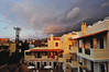 (Laura Marchini) Tags: sun sunset sky skyline hotcolours hot colours greece summer life days holiday picture pic photography photo clouds friends nikon nikond90 love