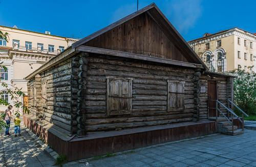 4Y1A0085 Norilsk, Russia