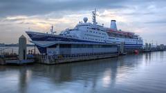 0187 (ElitePhotobox2) Tags: marco polo liverpool cruise terminal luminance hdr linux