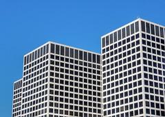 Europoint Rotterdam (sander_sloots) Tags: som architects towers rotterdam torens europoint marconiplein modernist modernisme vierhavenstraat kantoren offices concrete beton mooi beautiful blue sky blauwe lucht architecten architectuur architecture
