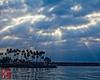 Breaking Clouds (*PhotoByJohn*) Tags: 5d 5dmkii california losangeles other sanpedro canon5dmkii clouds hdr highdynamicrange losangelesharbor ocean pacificocean photobyjohn portoflosangeles reservationpoint sun sunbeams