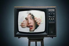 Fotolia_42340490_Subscription_XL.jpg (vestidetalno) Tags: spy secrecy security surprise television tv watching looking curiosity abstract channel conceptual damaged distorted electricity face fantastical female funny girls grunge hide hole indistinct pattern person picture program psychedelic retro signal spooky staring static strange surreal technology texture through torn transmission transmit tuned untuned woman russianfederation