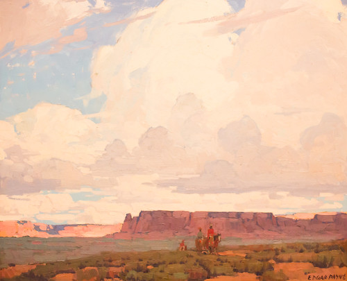 Life on the Plains