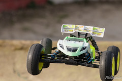 RC94 Challenge Truggy Manche 1 22.03.15 #9-16 (phillecar) Tags: scale race training remote nitro remotecontrol 18 buggy bls rc challenge brushless truggy rc94 challengetruggy