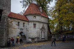 2013_1017-0135.jpg (Andrey.Illarionov) Tags: street travel autumn people beauty architecture europe tallinn estonia oldtown eesti     oldtallinn       canon7d harjumaakond