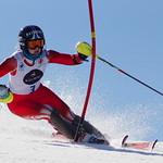 Alix Wells, Red Mountain Keurig Cup Slalom PHOTO CREDIT: Derek Trussler