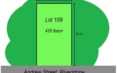 Lot 109, 109 Andrew Street, Riverstone NSW