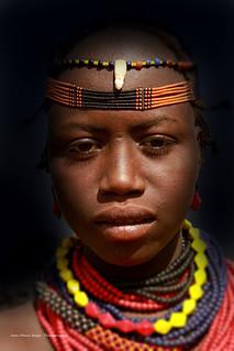 Karo - Omo Valley Ethiopie [Explore #120]