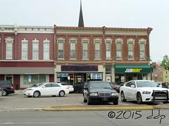 Subway, Lancaster, KY (xandai) Tags: retail shopping subway kentucky ky