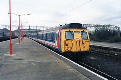 305 509 (Sparegang) Tags: 305509 class305 geemu networksoutheast tilburyriverside britishrail easternregion ltsr