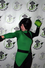0333a - ECCC 2015 (Photography by J Krolak) Tags: costume cosplay masquerade comiccon emeraldcitycomiccon shego