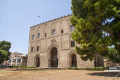 IMG_4312 (Alex Brey) Tags: architecture palace medieval norman sicily palermo zisa