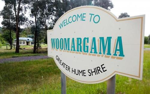 738 Woomargama Way, Woomargama NSW