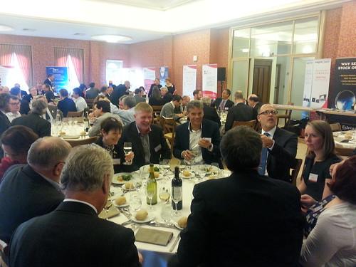 EPIC AGM 2015 Dinner (2)