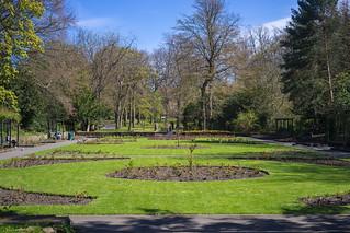 Saltwell Park - Gateshead