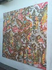 Napier street art (turini2) Tags: new zealand napier
